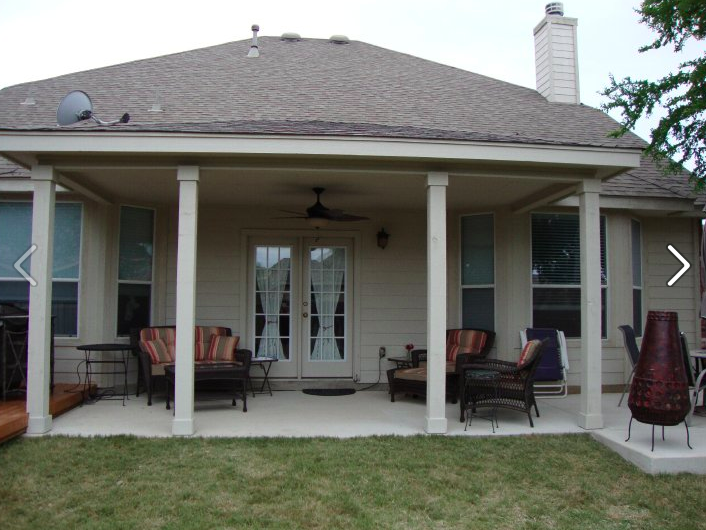 Cost Of Patio Cover San Antonio Anton How Much Living