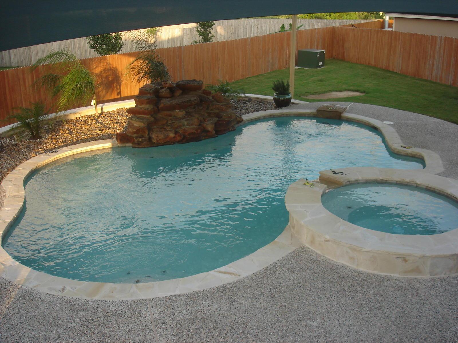 Recommendation on swimming pool companies (San Antonio ...