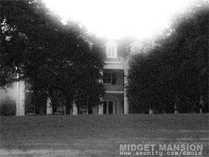 the midget mansion san antonio