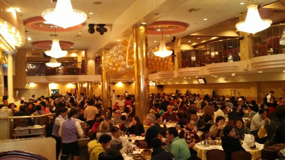 Chinese Restaurants San Francisco Chinatown Best