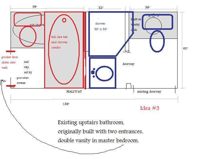 Bathroomremodel2 Jpg Add A Bathroom Or Not Bathroomremodel3