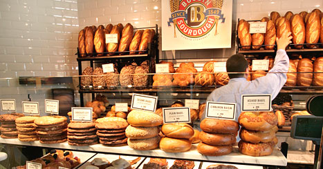 What Are Some Of The Best Bakeries In Miami Where I Can Find Delicious Fresh Bread Croissants And Bagels Which Baked House