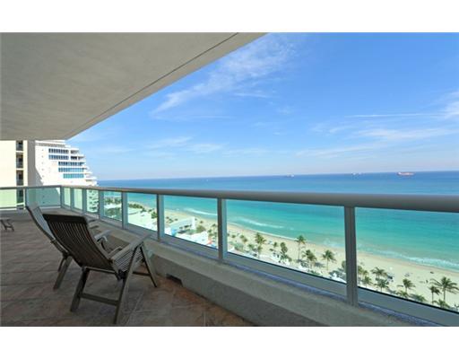 Angel Calzadilla S Al Las Olas Beach Club Fort Lauderdale