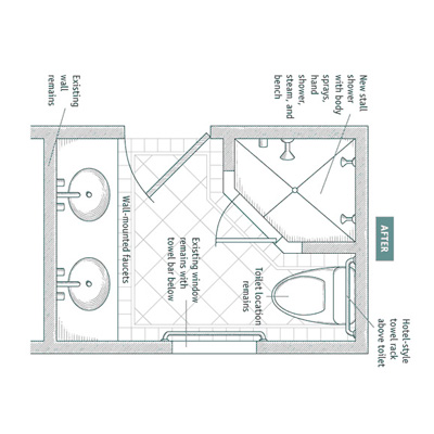 Adding A Bathroom To Master Bedroom Dressing Area Try 2 With Floor Plan Flooring Window House Remodeling Decorating Construction Energy Use