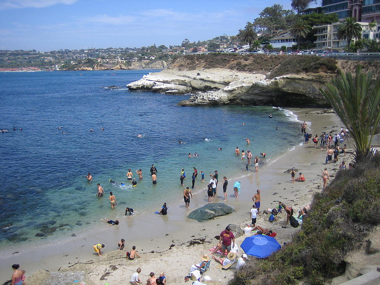 La Hoya Beach The Best Beaches In World