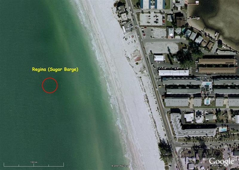 Any Good Diving Tampa Bradenton Venice Beach Yard